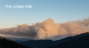 The Loma Fire