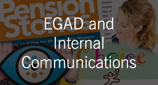 EGAD and Internal Communications
